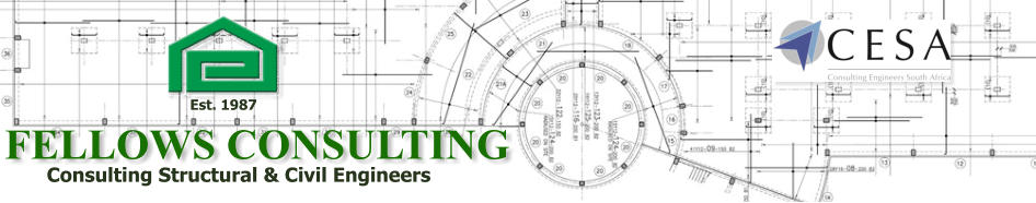 FELLOWS CONSULTING Consulting Structural & Civil Engineers Est. 1987